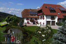 Appartement 1153977 voor 2 personen in Oberkirch-Ödsbach