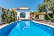 Holiday home 1154017 for 8 persons in Empuriabrava