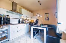 Appartement 1154091 voor 8 personen in Hünfelden-Mensfelden