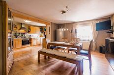 Appartement 1154095 voor 6 personen in Hünfelden-Mensfelden