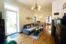 Holiday apartment 1154100 for 1 adult + 6 children in Zagreb