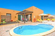 Holiday home 1154257 for 6 persons in Corralejo