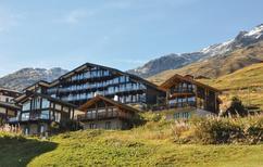 Ferienwohnung 1154279 für 4 Personen in Lauchernalp im Lötschental