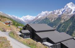 Ferienwohnung 1154280 für 4 Personen in Lauchernalp im Lötschental