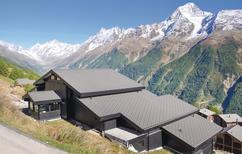 Ferienwohnung 1154282 für 4 Personen in Lauchernalp im Lötschental