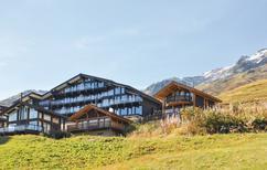 Appartement 1154283 voor 4 personen in Lauchernalp im Lötschental