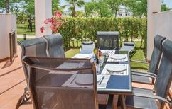Holiday apartment 1154297 for 6 persons in Condado de Alhama