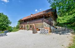 Maison de vacances 1154326 pour 7 personnes , Novi Marof