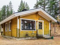 Maison de vacances 1154349 pour 4 personnes , Inari