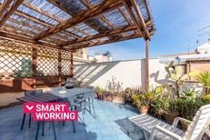Rekreační byt 1154481 pro 6 osob v Palermo
