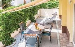Holiday apartment 1154534 for 4 persons in Makarska