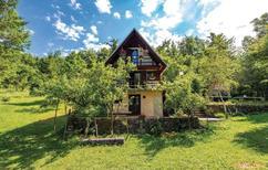 Villa 1154604 per 5 persone in Zlobin