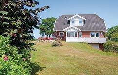 Casa de vacaciones 1154862 para 4 adultos + 2 niños en Olpenitzdorf