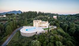 Villa 1155005 per 12 persone in Kerkyra