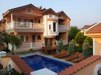 Holiday home 1155009 for 11 persons in Dalyan
