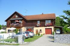 Holiday apartment 1155016 for 2 persons in Bad Birnbach-Brombach