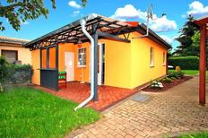 Holiday home 1155022 for 2 persons in Lübben