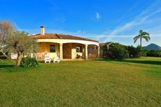 Holiday home 1155075 for 6 persons in Muravera
