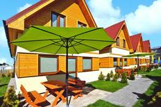 Holiday home 1155131 for 6 persons in Sarbinowo