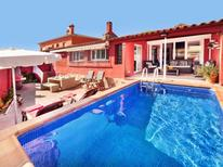 Holiday home 1155244 for 6 persons in Sant Antoni de Calonge