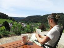 Ferienwohnung 1155259 für 3 Personen in Baiersbronn