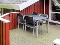 Mieszkanie wakacyjne 1155370 dla 6 osób w Koldkær