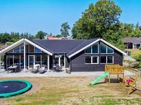 Ferienwohnung 1155377 für 16 Personen in Hvidbjerg