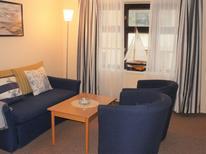 Semesterlägenhet 1155512 för 2 personer i Wismar