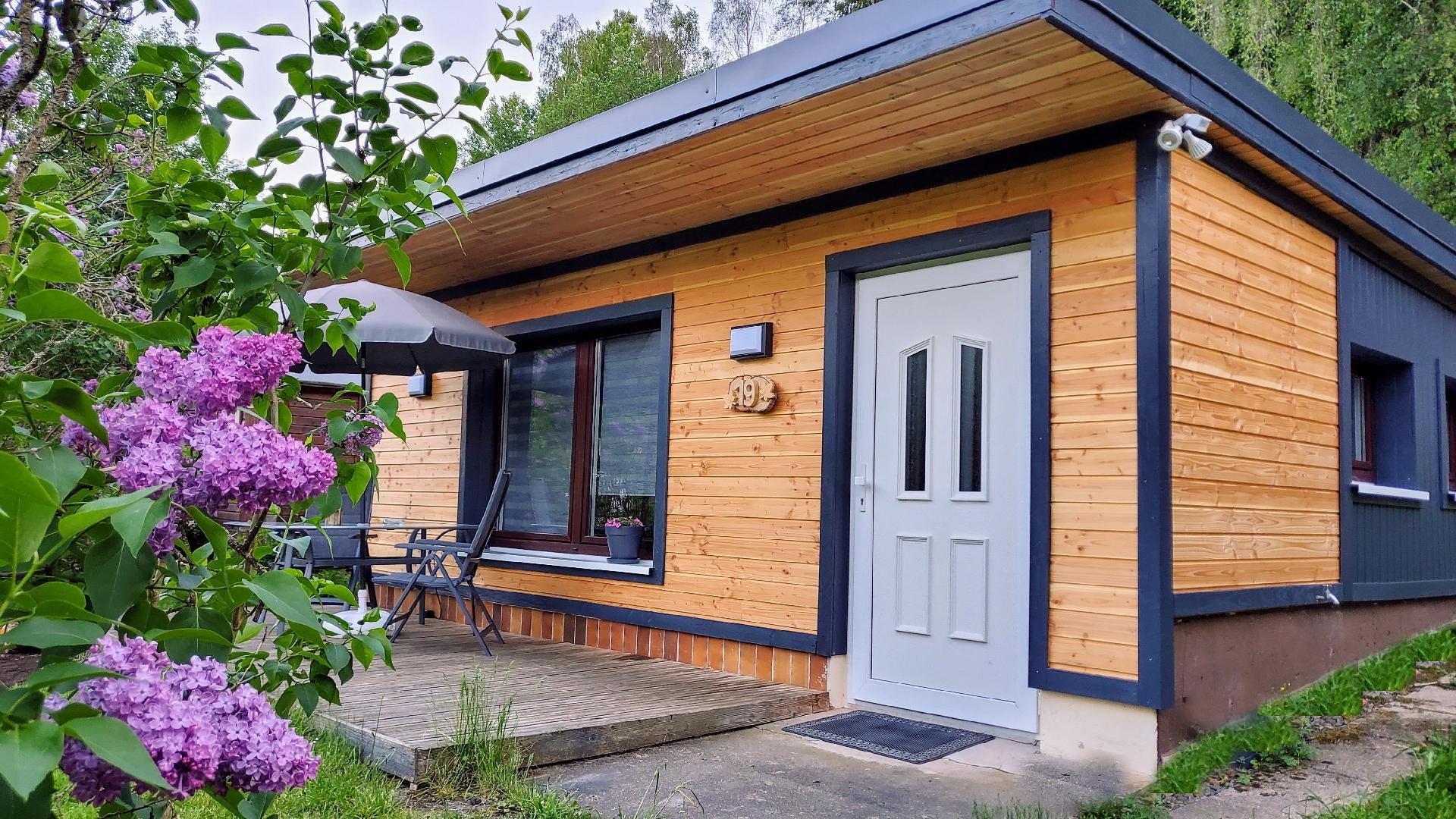 Ferienhaus für 4 Personen ca. 50 m² in G  in Sachsen