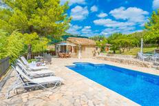 Holiday home 1156096 for 5 persons in Mancor de la Vall