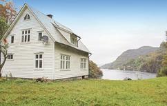 Appartement 1156160 voor 4 volwassenen + 1 kind in Bergsvåg