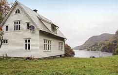 Appartement 1156161 voor 4 volwassenen + 1 kind in Bergsvåg