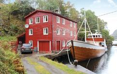 Appartement 1156162 voor 4 volwassenen + 1 kind in Bergsvåg
