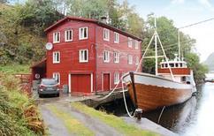 Appartement 1156163 voor 4 volwassenen + 1 kind in Bergsvåg