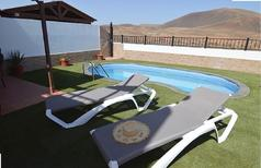 Holiday home 1156388 for 6 persons in Corralejo