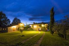 Rekreační byt 1156401 pro 5 osob v Palazzuolo