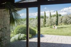 Holiday home 1156402 for 14 persons in Monte San Savino
