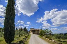 Holiday apartment 1156410 for 6 persons in Castellina in Chianti