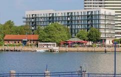 Apartamento 1156432 para 4 adultos + 2 niños en Travemünde