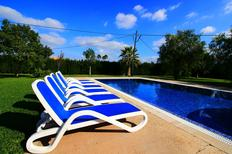 Holiday home 1156515 for 6 persons in sa Pobla