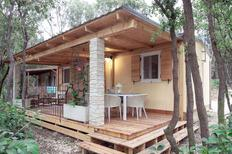 Mobile home 1156671 for 5 persons in Bale