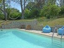 Ferienhaus 1156749 für 14 Personen in Brouzet-lès-Quissac
