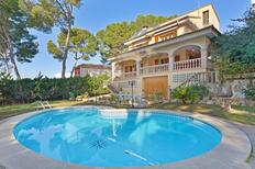 Holiday home 1156761 for 12 persons in Palma