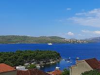 Ferienwohnung 1156868 für 4 Erwachsene + 2 Kinder in Trogir