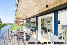 Maison de vacances 1156945 pour 4 personnes , Dzwirzyno