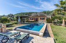 Ferienhaus 1157045 für 4 Personen in Alcúdia, Illes Balears