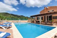 Holiday home 1157057 for 9 persons in Capdepera-Font de Sa Cala