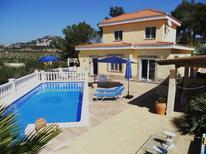Villa 1157391 per 6 persone in Calpe