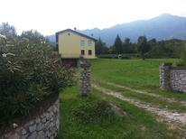 Appartamento 1158699 per 6 adulti + 2 bambini in Velo d'Astico