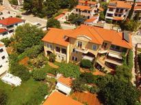 Apartamento 1159085 para 4 personas en Pjescana Uvala